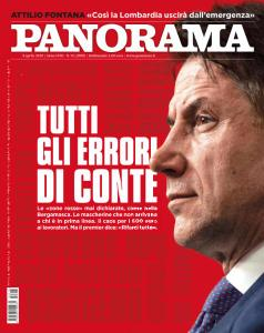 Panorama Italia N.15 - 8 Aprile 2020