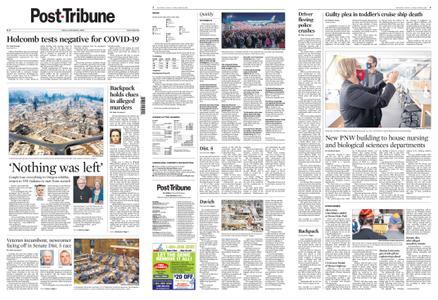 Post-Tribune – October 16, 2020