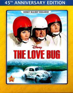 The Love Bug (1968)