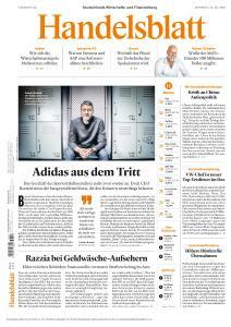 Handelsblatt - 15 Juli 2020