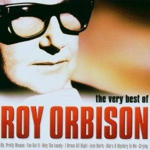 Roy Orbison - The Very Best Of Roy Orbison (2006)