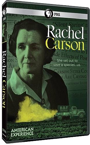PBS - American Experience: Rachel Carson (2017)