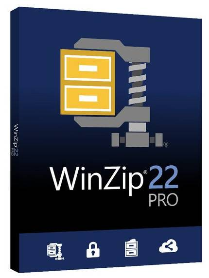 WinZip Pro 22.5 Build 13114 Multilingual