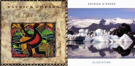 Patrick O'Hearn - 2 Studio Albums (1989-2007)