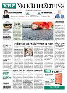 NRZ Neue Ruhr Zeitung Essen-Postausgabe - 13. März 2019