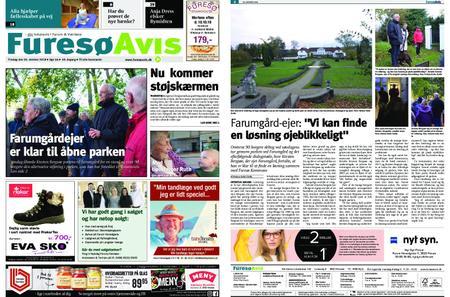 Furesø Avis – 30. oktober 2018