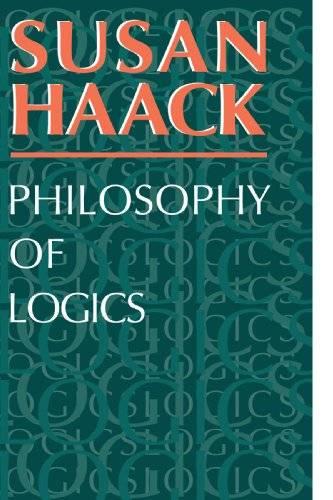 Philosophy of Logics