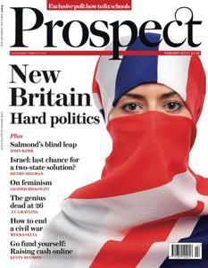 Prospect Magazine - February 2013