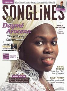 Songlines - December 2019