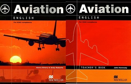9780230027572: Aviation English for ICAO Compliance [With ...
