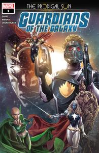Guardians of the Galaxy-The Prodigal Sun 001 2019 Digital Zone