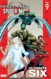 Ultimate Spider-Man v09 - Ultimate Six (2004) (Digital) (F) (Kileko-Empire