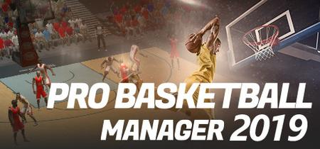 Pro Basketball Manager 2019 (2018)