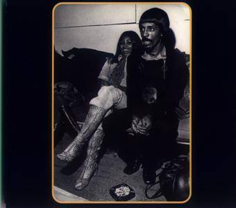 Ike & Tina Turner - The Archive Series Volumes 1 - 6 (2009) {6CD Set Yellow Label-SPV Digitally remastered}