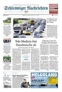 Schleswiger Nachrichten - 18. Mai 2018