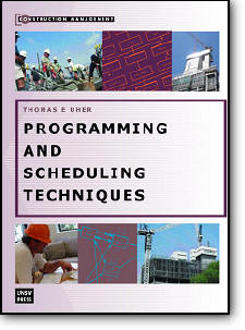 Thomas E. Uher, «Programming And Scheduling Techniques»