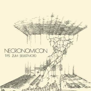 Necronomicon - Tips Zum Selbstmord (1972) DE 180g Pressing - LP/FLAC  In 24bit/96kHz