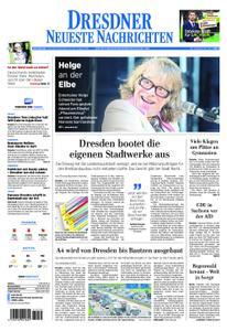 Dresdner Neueste Nachrichten - 24. August 2019