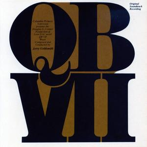 Jerry Goldsmith - QB VII (Original Soundtrack Recording) (1974) {1995 Intrada}