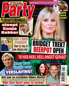 Party Netherlands – 29 september 2021
