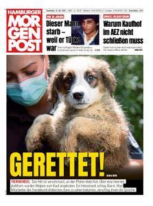 Hamburger Morgenpost – 18. Juli 2020