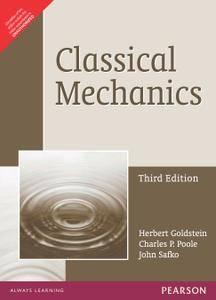 Classical Mechanics, 3rd Edition