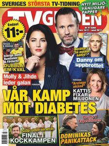 TV-guiden – 14 November 2019