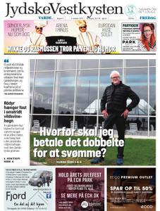 JydskeVestkysten Varde – 04. oktober 2019