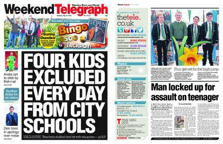 Evening Telegraph First Edition – May 19, 2018