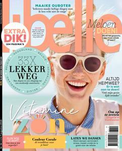 Libelle Netherlands - 01 augustus 2019