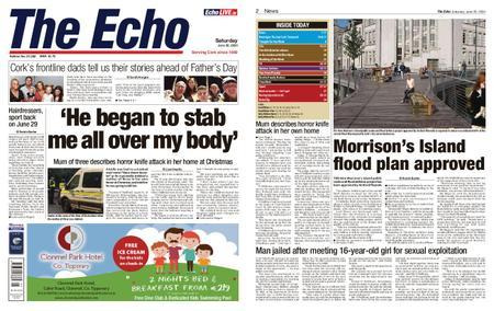 Evening Echo – June 20, 2020