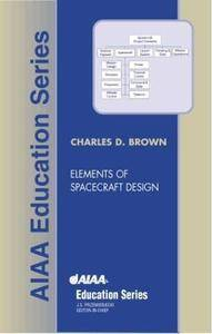 Elements of Spacecraft Design (Repost)