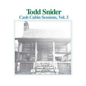 Todd Snider - Cash Cabin Sessions, Vol. 3 (2019)