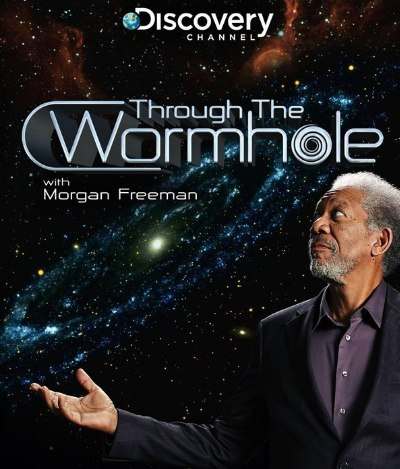 Discovery Chanel - Through the Wormhole S02E04: Are There More Than Three Dimensions ? (2011)