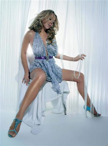 Mariah Carey Photo Collection 1