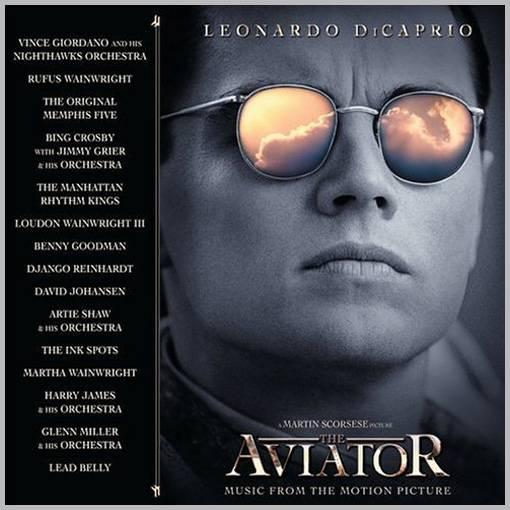 Various Artists - The Aviator Soundtracks (2005)