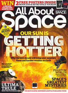 All About Space - June 2019