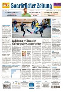 Saarbrücker Zeitung – 05. Mai 2020