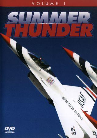 Summer Thunder volume 1