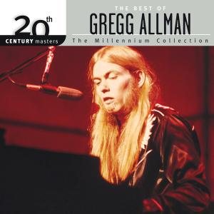 Gregg Allman - 20th Century Masters: The Millennium Collection: Best Of Gregg Allman (2002)