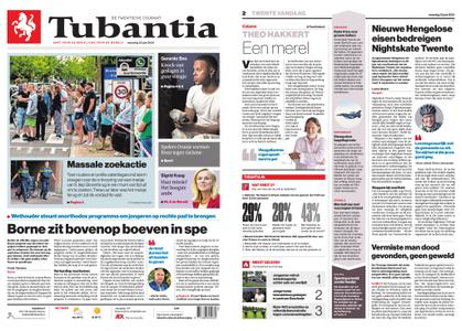 Tubantia - Enschede – 22 juni 2020