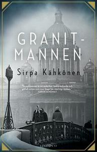 «Granitmannen» by Sirpa Kähkönen