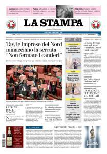La Stampa Imperia e Sanremo - 22 Febbraio 2019