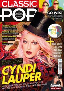Classic Pop – January 2021