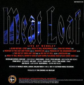 Meat Loaf - Original Album Classics (2015) 5CD Box Set [Re-Up]