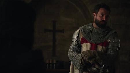 Knightfall S01E08