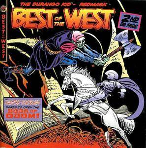 Best of the West 002 AC Comics