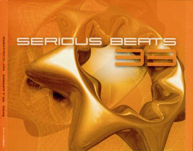 Serious Beats Vol 33