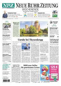 NRZ Neue Ruhr Zeitung Essen-Postausgabe - 07. Juli 2018