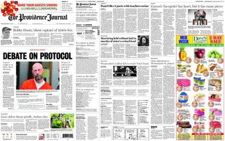 The Providence Journal – November 15, 2017